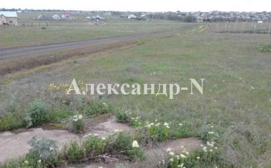 Участок (Александровка/Охотничья) - улица Александровка/Охотничья за