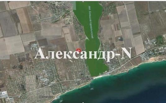 Участок (Вапнярка/) - улица Вапнярка/ за