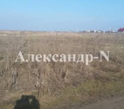 Участок (Фонтанка/Каштановая) - улица Фонтанка/Каштановая за 560 000 грн.