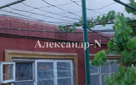 2-этажный дом (Крыжановка/Гонтаренко) - улица Крыжановка/Гонтаренко за