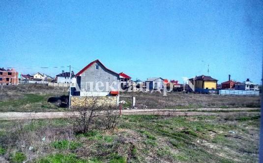 Участок (Лески/Заболотного Ак.) - улица Лески/Заболотного Ак. за