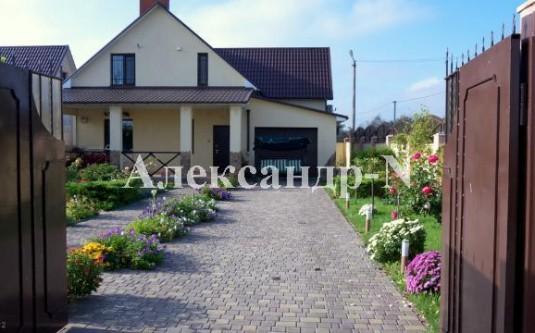 2-этажный дом (Санжейка/Подгорная) - улица Санжейка/Подгорная за
