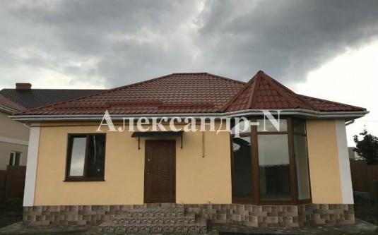 1-этажный дом (Нерубайское/Красноармейская) - улица Нерубайское/Красноармейская за
