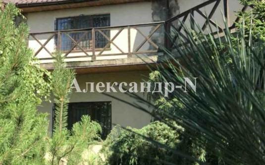 2-этажный дом (Фонтанка/Потемкина пер.) - улица Фонтанка/Потемкина пер. за