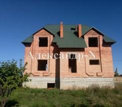2-этажный дом (Фонтанка/Дачная) - улица Фонтанка/Дачная за 1 540 000 грн.