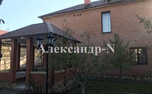 2-этажный дом (Суворовская 8-Я) - улица Суворовская 8-Я за