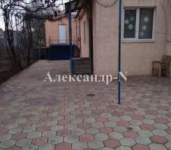 1-этажный дом (Фонтанка/Кошевого Олега) - улица Фонтанка/Кошевого Олега за 2 080 500 грн.