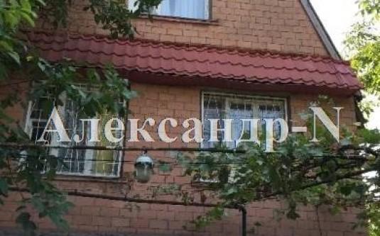 3-этажный дом (Новая Дофиновка/Бахчевая/Автомобилист) - улица Новая Дофиновка/Бахчевая/Автомобилист за