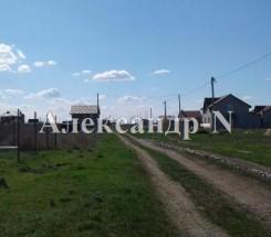 Участок (Фонтанка/Новая) - улица Фонтанка/Новая за 560 000 грн.