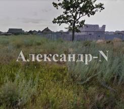 Участок (Фонтанка/Котовского/Зеленая) - улица Фонтанка/Котовского/Зеленая за 25 000 у.е.