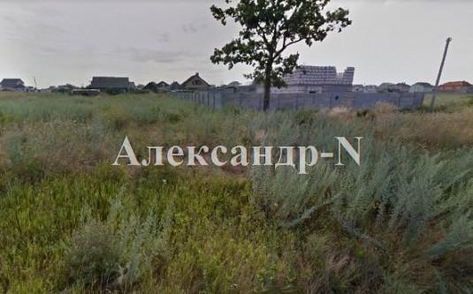 Участок (Фонтанка/Котовского/Зеленая) - улица Фонтанка/Котовского/Зеленая за