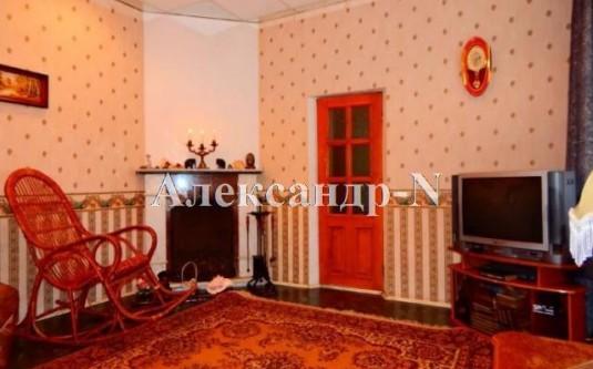2-этажный дом (Донецкая/Кишиневская) - улица Донецкая/Кишиневская за
