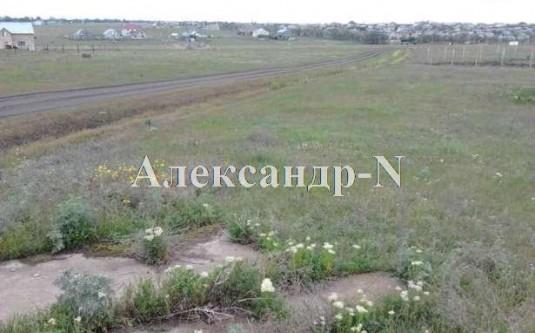 Участок (Александровка/Черешневая) - улица Александровка/Черешневая за