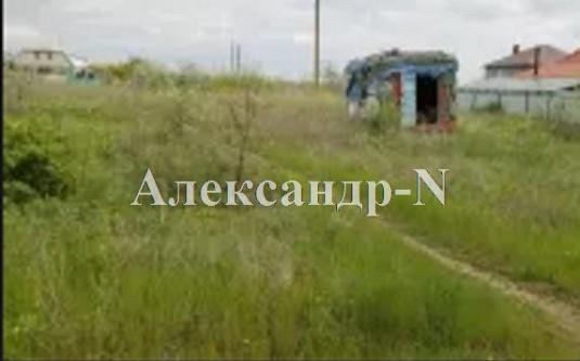Участок (Красноселка/Садовая) - улица Красноселка/Садовая за