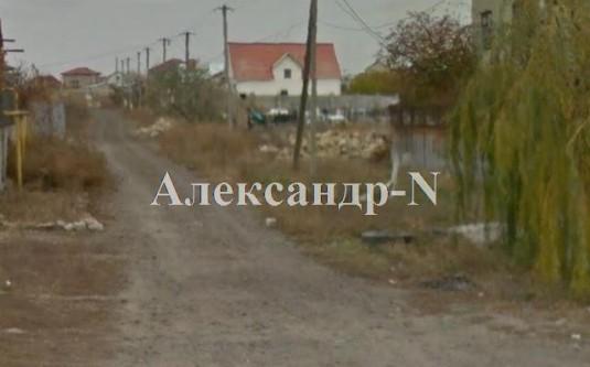 Участок (Котовка/Украинки Леси) - улица Котовка/Украинки Леси за