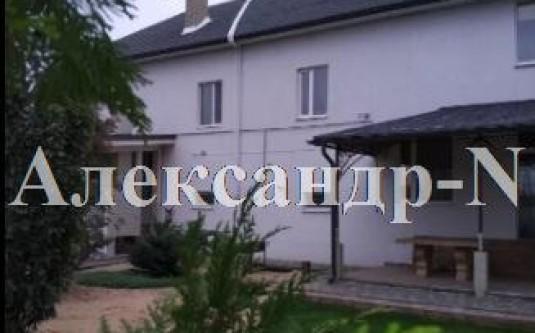 2-этажный дом (Фонтанка/Пушкина/Южная) - улица Фонтанка/Пушкина/Южная за