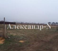 Участок (Фонтанка/Новая) - улица Фонтанка/Новая за 13 200 у.е.