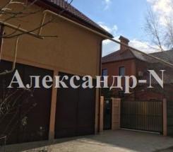 2-этажный дом (Фонтанка/Вишневая) - улица Фонтанка/Вишневая за 4 480 000 грн.