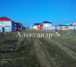 Участок (Лески/Бочарова Ген.) - улица Лески/Бочарова Ген. за 1 026 380 грн.