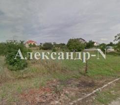 Участок (Фонтанка/Урожайная) - улица Фонтанка/Урожайная за 613 000 грн.