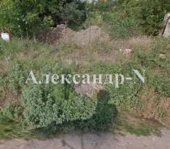 Участок (Фонтанка/Преображенская) - улица Фонтанка/Преображенская за 735 600 грн.