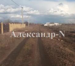 Участок (Фонтанка/Запорожская) - улица Фонтанка/Запорожская за 199 728 грн.