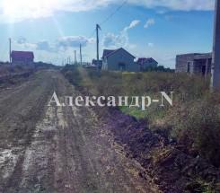 Участок (Фонтанка/Новая) - улица Фонтанка/Новая за 471 580 грн.