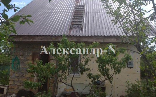 1-этажный дом (Светлое/Земляничная/Рассвет) - улица Светлое/Земляничная/Рассвет за