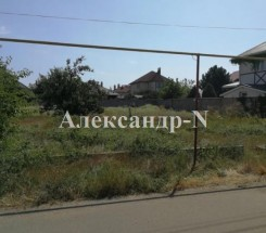 Участок (Фонтанка/Соборная) - улица Фонтанка/Соборная за 1 218 000 грн.