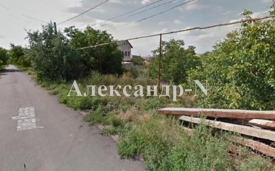 Участок (Лески/Цветочная) - улица Лески/Цветочная за