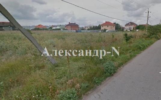 Участок (Фонтанка/Айвазовского) - улица Фонтанка/Айвазовского за
