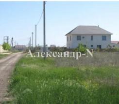 Участок (Фонтанка/Учительская) - улица Фонтанка/Учительская за 810 000 грн.