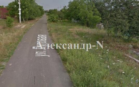 Участок (Вапнярка/Луговая) - улица Вапнярка/Луговая за