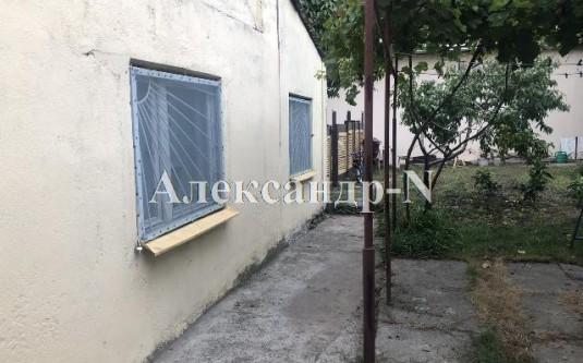 1-этажный дом (Крыжановка/Ярошевской) - улица Крыжановка/Ярошевской за