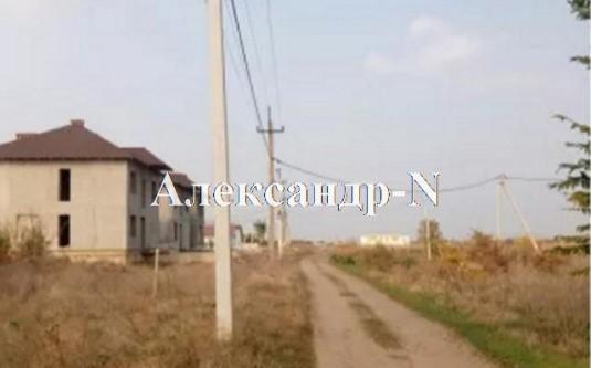 Участок (Фонтанка/Светлая) - улица Фонтанка/Светлая за