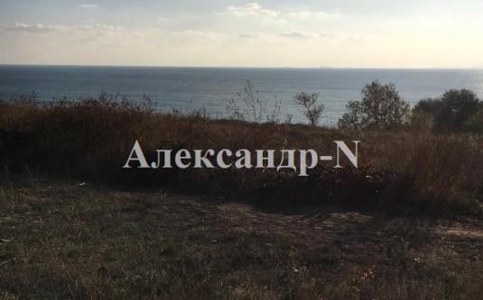 Участок (Черноморское/Приморская/Ветеран) - улица Черноморское/Приморская/Ветеран за