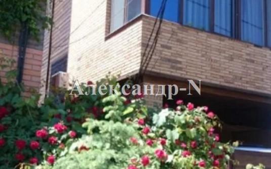 3-этажный дом (Садовая 4-Я/Приморье) - улица Садовая 4-Я/Приморье за