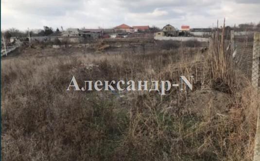 Участок (Котовка/Степная) - улица Котовка/Степная за