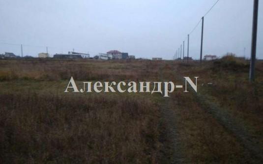 Участок (Новая Дофиновка/Солнечная) - улица Новая Дофиновка/Солнечная за
