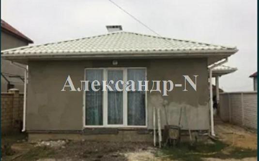 1-этажный дом (Фонтанка/Соборная) - улица Фонтанка/Соборная за