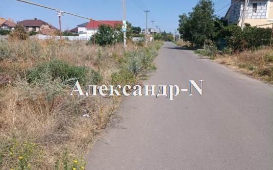 Участок (Фонтанка/Кольцевая) - улица Фонтанка/Кольцевая за