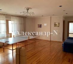3-этажный дом (Фонтанка/Патриотическая) - улица Фонтанка/Патриотическая за 3 640 000 грн.