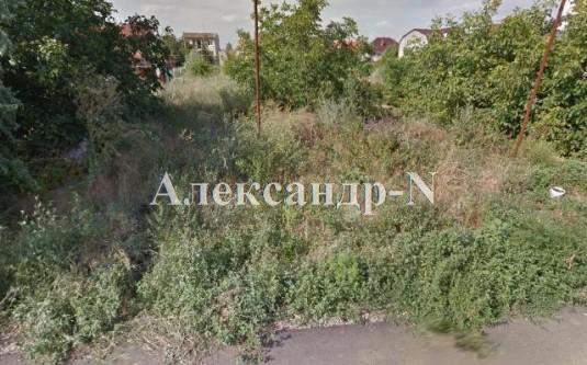 Участок (Лески/Марсельская) - улица Лески/Марсельская за