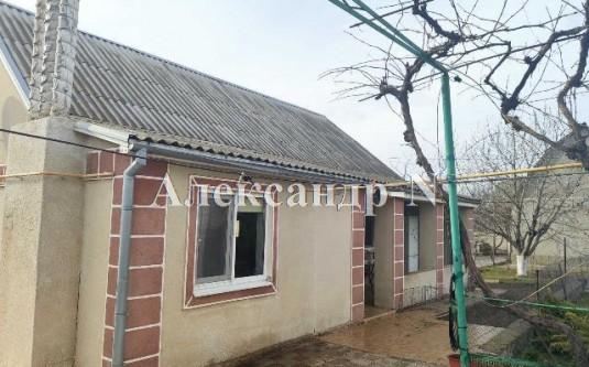 1-этажный дом (Первомайское/Фурмана) - улица Первомайское/Фурмана за