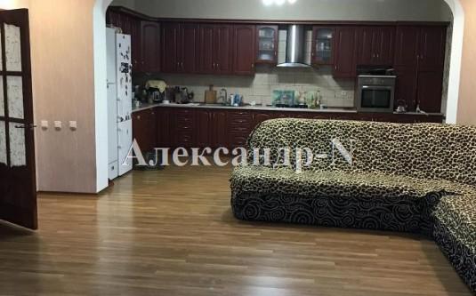 2-этажный дом (Крыжановка/Школьный пер.) - улица Крыжановка/Школьный пер. за