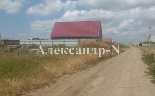 Участок (Красноселка/Каштановая) - улица Красноселка/Каштановая за
