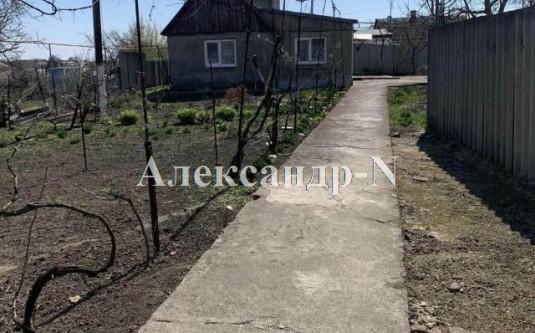 1-этажный дом (Александровка/Десантный пер.) - улица Александровка/Десантный пер. за