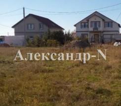 Участок (Красноселка/Радужная) - улица Красноселка/Радужная за 224 000 грн.