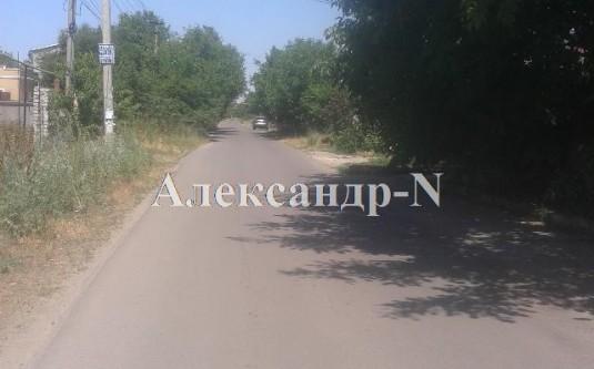 Участок (Фонтанка/Соборная) - улица Фонтанка/Соборная за