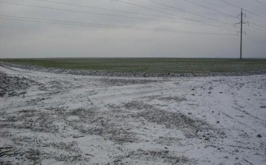Участок (Августовка/Нижняя) - улица Августовка/Нижняя за